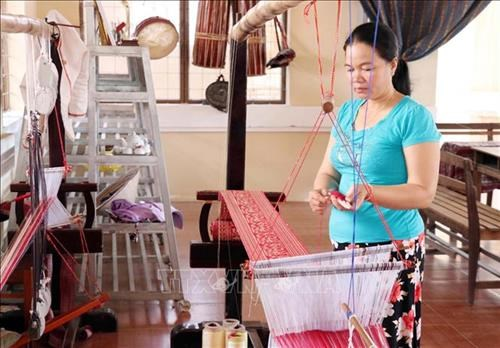 Ninh Thuan provides vocational training for rural workers hinh anh 1
