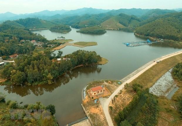 Bac Giang's tourism thrives hinh anh 1