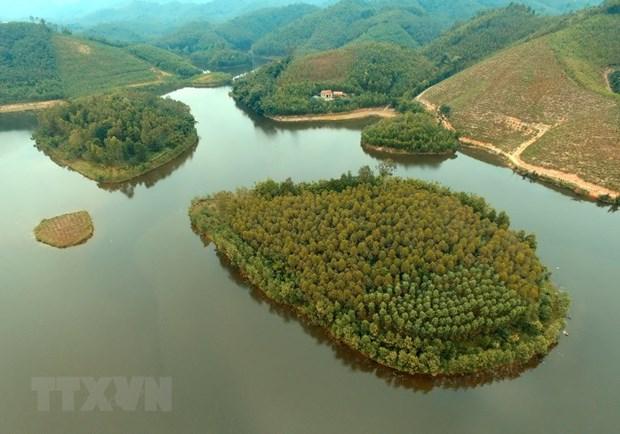 Bac Giang's tourism thrives hinh anh 2