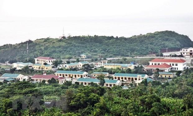 Quang Tri unlocks potential of coastal area hinh anh 1