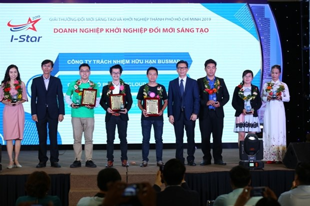 Ho Chi Minh City's innovation awards launched hinh anh 1