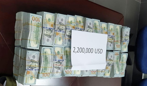 Cambodia uncovers 75 money laundering cases hinh anh 1