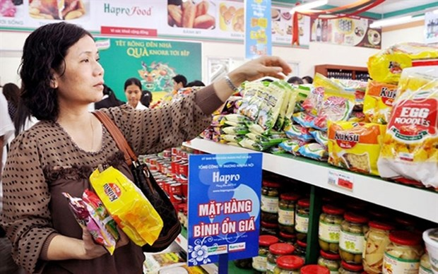 HCM City asks enterprises to keep prices stable hinh anh 1
