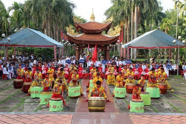 Vietnam Ancestral Global Day to be celebrated online due to COVID-19 hinh anh 1