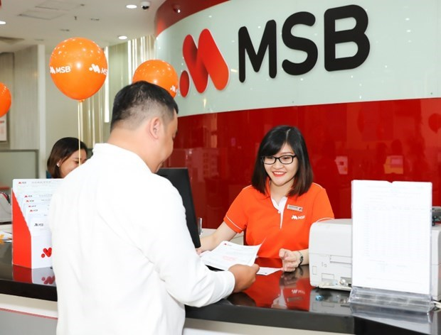 MSB completes all three pillars of Basel II hinh anh 1