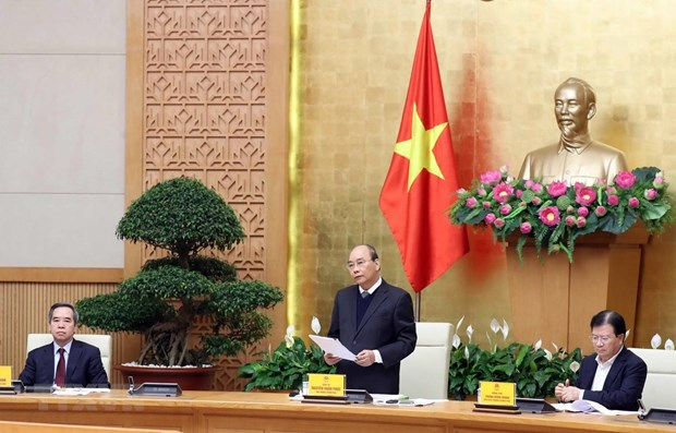 PM orders food security 'under any circumstance' hinh anh 1