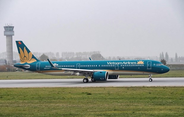 Vietnam Airlines suspends flights to Russia, Taiwan hinh anh 1