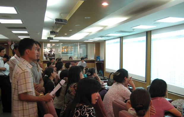 Ministry cuts, exempts fees of 15 securities services to support stock market hinh anh 1