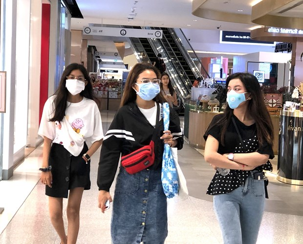 Thailand prepares for nationwide lockdown if COVID-19 outbreak worsens hinh anh 1