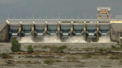 Dong Nai wary of water shortage amid salt intrusion hinh anh 1