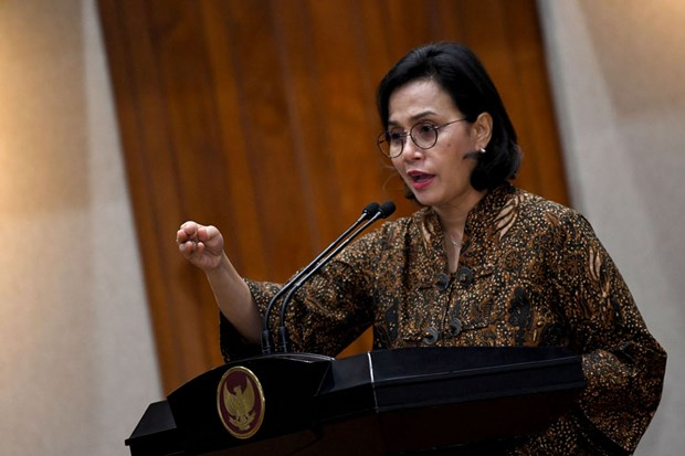 COVID-19: Indonesia prepares for worst growth scenarios hinh anh 1