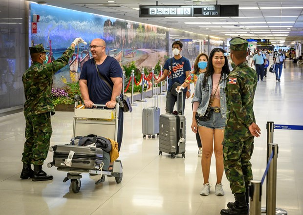 COVID-19: Thailand allows foreigners to claim medical expenses hinh anh 1