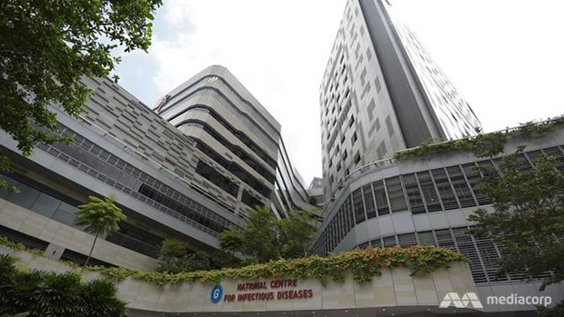 Singapore reports first two COVID-19 deaths hinh anh 1