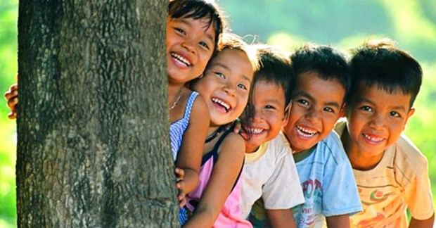 Vietnam ranks 83rd in World Happiness Report 2020 hinh anh 1