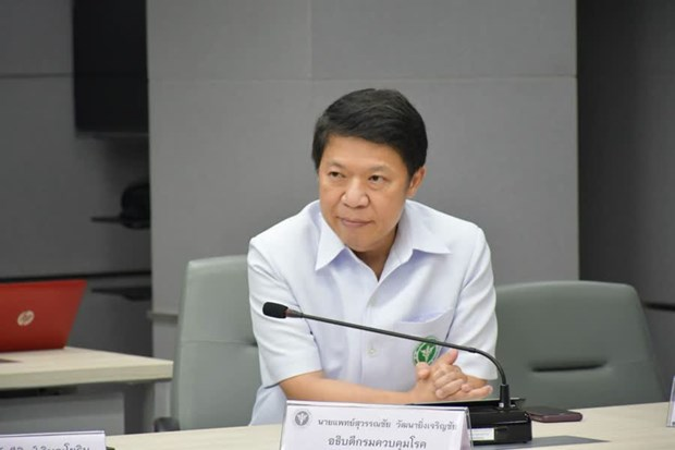Thailand: Provincial Governors asked to prepare plans to prevent COVID-19 hinh anh 1