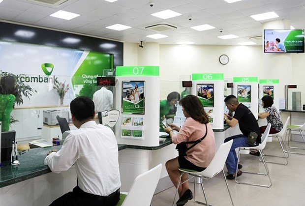 Reference exchange rate up for 7th consecutive day, rates at banks surge hinh anh 1
