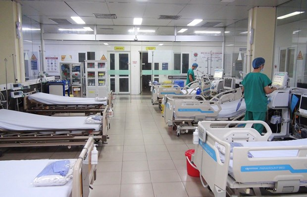 Vietnam reports 9 more COVID-19 cases hinh anh 1