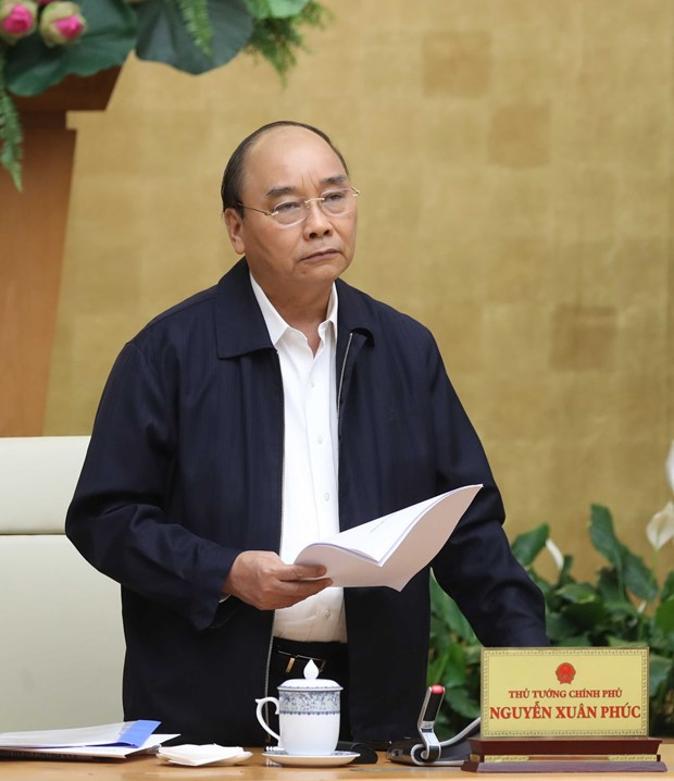 Prime Minister orders check of all entrants into Vietnam since March 8 hinh anh 1