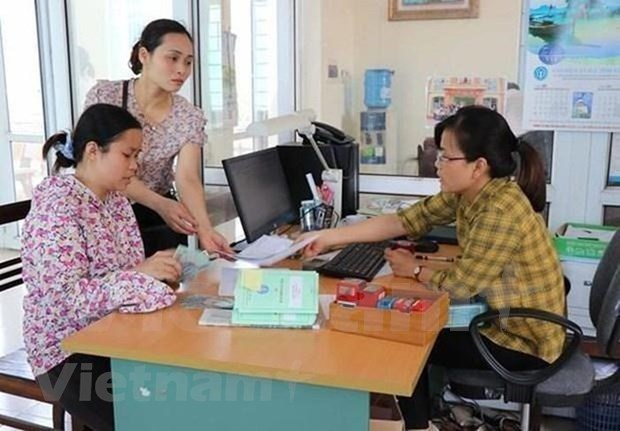 Unemployment benefit recipients up 9.11 percent in Q1 hinh anh 1