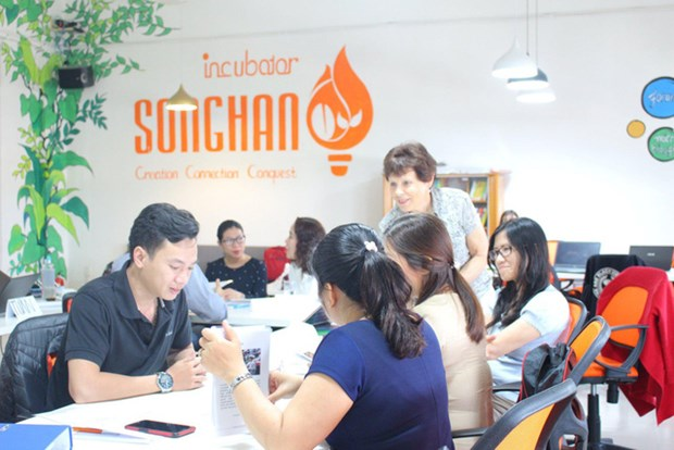 SHi and Sun* to run start-up incubation programme hinh anh 1