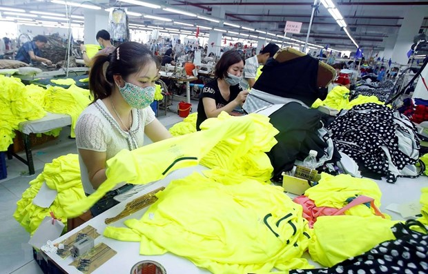 Exporters advised to stay ready for orders from Europe hinh anh 1