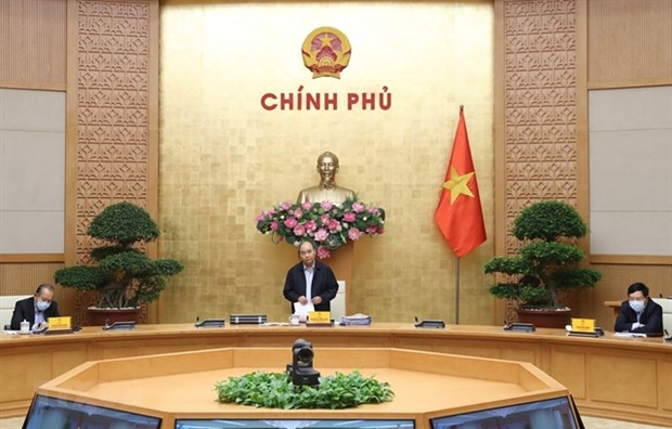 Vietnam to declare nationwide COVID-19 epidemic hinh anh 1