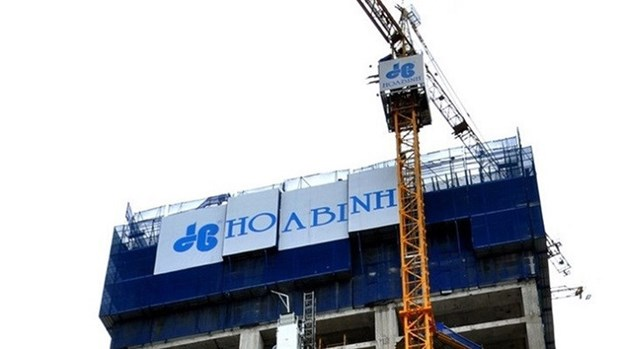 Construction group to buy back 10 million treasury shares hinh anh 1