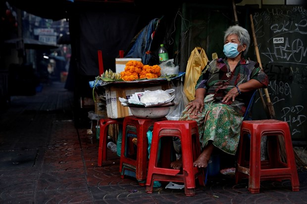 Thailand maps out third stimulus package hinh anh 1