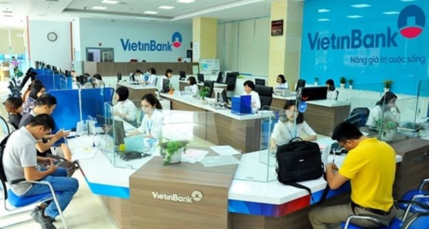 Banks support enterprises in various forms hinh anh 1