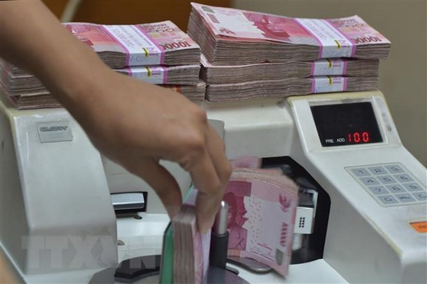 Bank Indonesia in talks with countries on currency swaps hinh anh 1