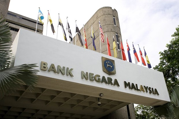 BNM pessimistic about Malaysia's economic growth this year hinh anh 1