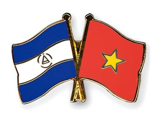 Condolences to Sandinista National Liberation Front of Nicaragua over Secretary death hinh anh 1