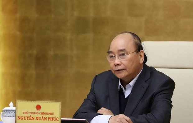 PM requests preparing scenarios for second wave of coronavirus infections hinh anh 1