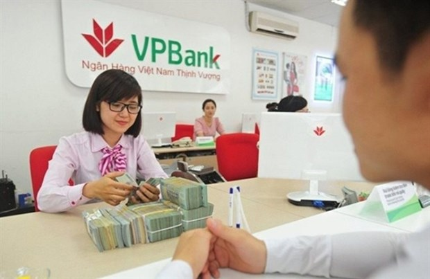 Bank credit growth recovers partly in March hinh anh 1