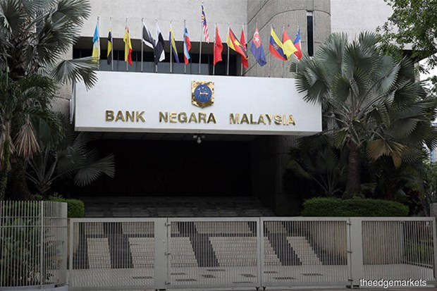 Foreign reserves of Malaysia, Indonesia plunge in March hinh anh 1