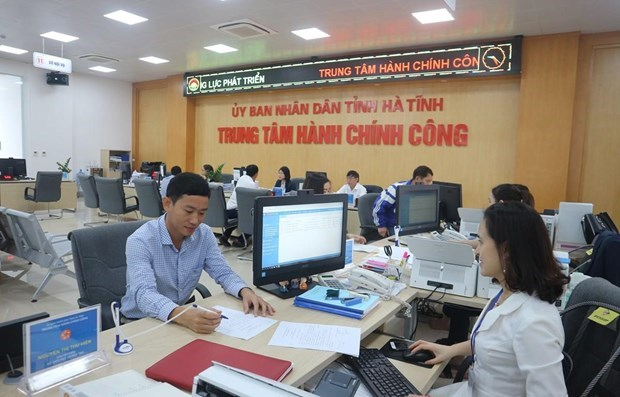 Satisfaction index of public services to be unveiled in April hinh anh 1