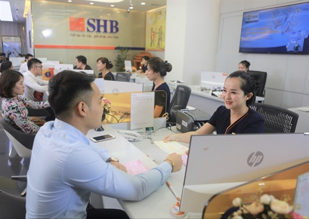 Commercial banks cut profit target amid COVID-19 pandemic hinh anh 1