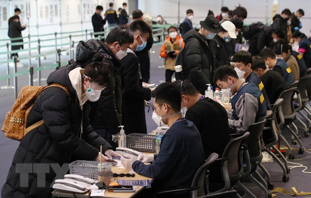 Foreign Ministry announces changes in RoK's visa policy hinh anh 1