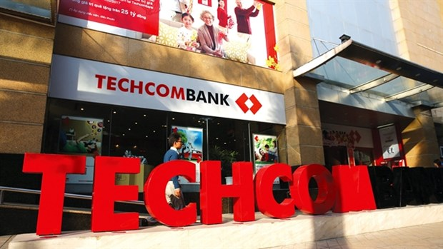 Techcombank offers 1.28-billion-USD package to supports firms hinh anh 1