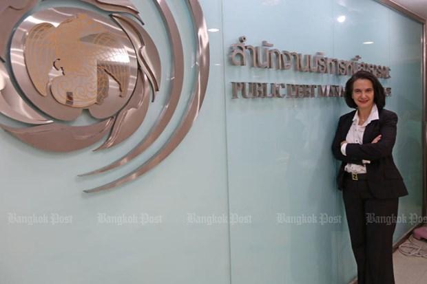 Thailand plans new borrowing worth 30.6 billion USD hinh anh 1