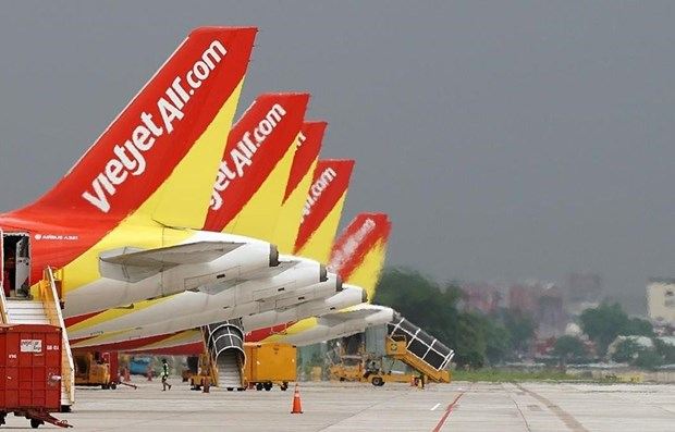 Vietjet's POWER PASS accounts launched with free air tickets available hinh anh 1