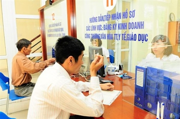 About 700,000 firms to benefit from cut in corporate income tax hinh anh 1