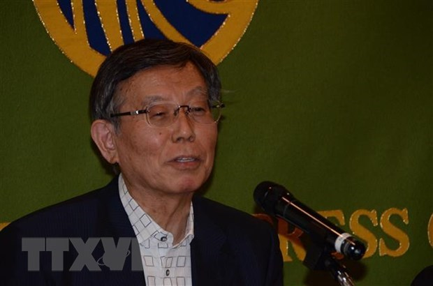 Japanese official: Vietnam's holding of Special ASEAN+3 Summit of significance hinh anh 1