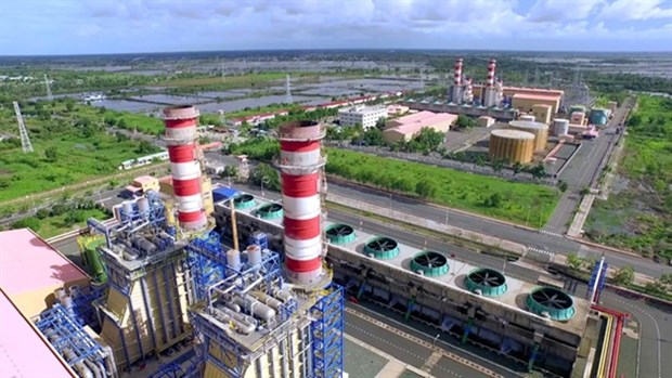 PV Power fulfills 23 percent of yearly revenue target in Q1 hinh anh 1