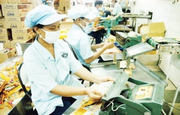 SMEs struggle to access credit support package hinh anh 1