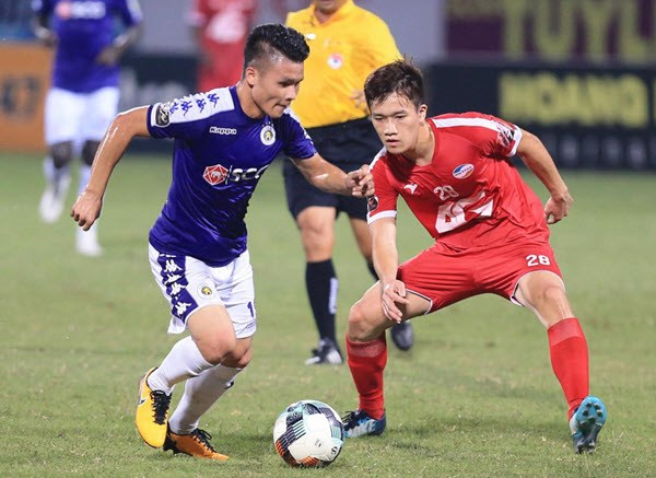 V.League 1 likely to return in late May hinh anh 1