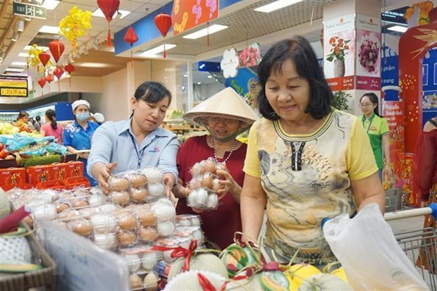 PM orders enhanced management of food safety hinh anh 1