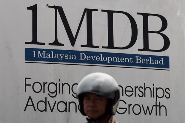 US returns another 300 million USD stolen from 1MDB fund to Malaysia hinh anh 1