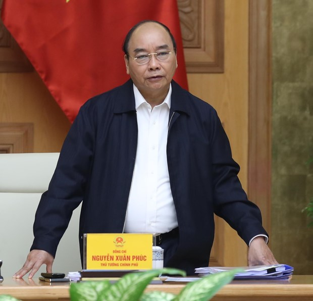 Bauxite projects contribute to Central Highlands' development: PM hinh anh 1