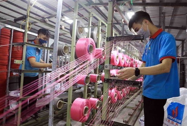Ministry to support businesses to ensure budget revenue hinh anh 1